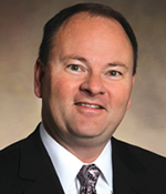 Brett Bremser, Outgoing Executive Vice President and Chief Merchandising Officer, Hy-Vee