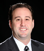 Brett Ravitz, Vice President of Merchandising, Ravitz Family Markets
