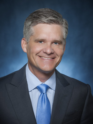 Brett Biggs, Chief Financial Officer, Walmart