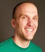 Brett Brohl, Managing Director, Techstars Farm to Fork Accelerator