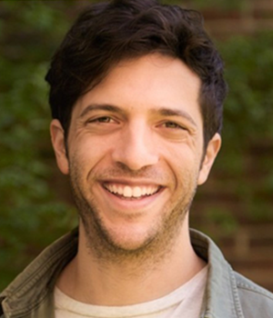 Brian Rudolph, Chief Executive Officer and Co-Founder, Banza