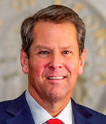 Brian Kemp, Governor, Georgia