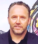 Brian McGuire, President and Chief Executive Officer, Rudi's Organic Bakery and Rudi's Gluten-Free Bakery