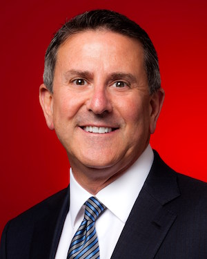 Brian Cornell, Chairman and CEO, Target Corporation
