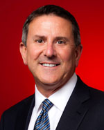 Brian Cornell, Chairman and Chief Executive Officer, Target