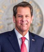 Brian P. Kemp, Governor, Georgia