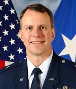 Brig. Gen. John I. Pray, Jr., President and CEO, Operation Homefront