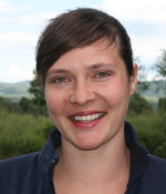 Zoe Brickley, Director of Marketing, Jasper Hill Farm
