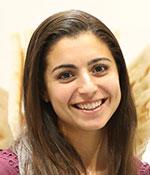 Inanna Eshoo, Foodservice Director, Atoria's Family Bakery