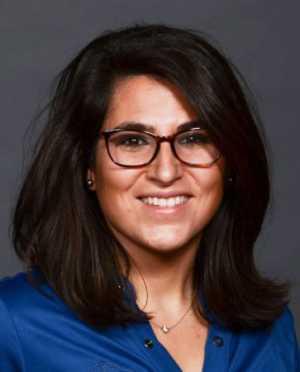Camille Balfanz, Brand Manager, Litehouse Foods