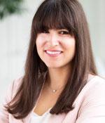 Camille Balfanz, Senior Brand Manager, Litehouse