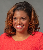 Candace M. Cage, Brand Manager, Land O'Frost