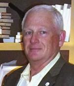 Carl Buell, VP, Leprino