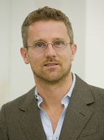 Carlo Ratti, Designer, MIT Professor, and Author