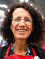 Chiara Brandalise, Director, Piave Cheese Consortium