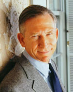 Charles Butt, Chairman and CEO, H-E-B