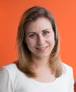 Cecilia Ercolino, CEO, Italian Products USA