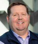Chad Martin, Chief Operating Officer of Poultry, Tyson Foods