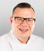 Chef Graham Zanow, Sommelier, Swanson®