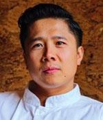 Thai Dang, Chef