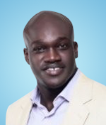 Cheikh Mboup, President and Chief Operating Officer, Edible®