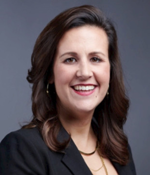 Chelsea Minor, Corporate Director of Public Affairs, Raley's