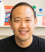 Chieh Huang, Co-Founder and Chief Executive Officer, Boxed
