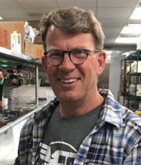 Chris Baggott, Co-Founder and CEO, ClusterTruck