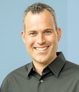 Chris Rogers, Vice President of Retail, Instacart