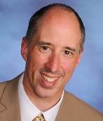 Chris Burkhardt, Executive Director of School Nutrition, Cleveland Metropolitan School District