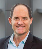 Chris Langholz, International President, Tyson Foods
