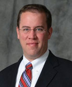 Christopher Meyers, Outgoing CFO, SpartanNash