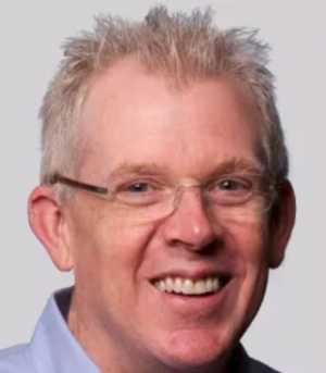 Chris Hjelm, Chief Information Officer, Kroger