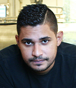 Christian Rodriguez, Chief Operating Officer, High Road