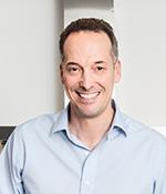 Christian Gärtner, CFO, HelloFresh