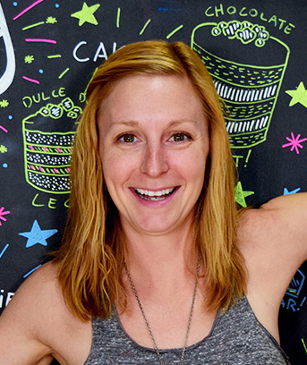 Christina Tosi, CEO, Milk Bar