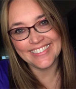 Christine Wilcox, Vice President of Communications & Education, Albertsons