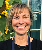 Christy Goldsby, Founder, Honey Mama's