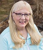 Christy Krejci, Co-Founder, Vegetarian Traveler