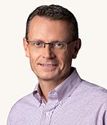 Chuck Warta, Head of Cargill Health Technologies, Cargill