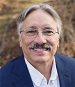 Chuck Krejci, Co-Founder, Vegetarian Traveler
