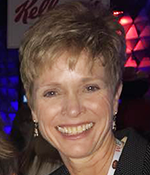 Cindy Thomson, President, Sysco Sacramento