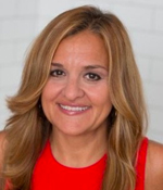 Claudia Sidoti, Principal Chef and Head of Recipe Development, HelloFresh