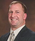 Clint Walters, Vice President of Refrigerated Foods Operations, Hormel Foods