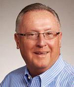 Jerry Clontz, Mid-Atlantic Division President, Kroger
