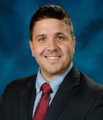Colin M. D'Amour, Senior Director, Big Y Express Gas & Convenience Stores