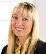 Colleen Wegman, President and CEO, Wegmans