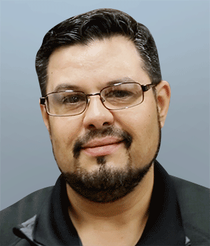 Jerry Silva, Sales Manager, Columbus Foods