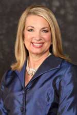 Connie Hudson, Mobile County Commissioner, AL
