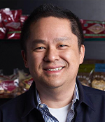 Craig Tokusato, Chief Marketing Officer, Diamond of California